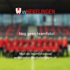 Dit team heeft nog geen teamfoto.
